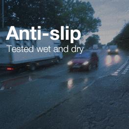 Anti skid covers, Non-slip manhole covers