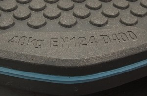 Durable manhole covers