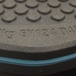 Durable manhole covers, Anti slip manhole covers