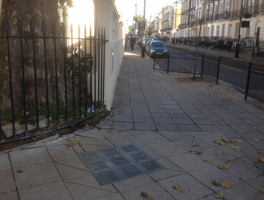 thrubeam london case study