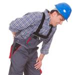worker bad back 150150